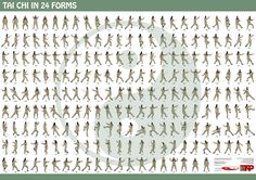 TAI CHI - The Art of Rooting - #TaiChi #Taijiquan. Description from pinterest.com. I searched for this on bing.com/images