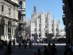 Milano Cathedrale