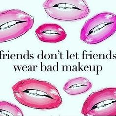 YOU ask Why Younique Lipsticks? that's simple Gluten Free Soy Free Collagen Free Dye Free Fragrance Free Paraben Free Latex Free Sulfate Free PABA BPA Free Cruelty Free Made in USA Shop here http://youniqueproducts.com/JennGuerin.