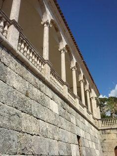 S'Agaró, arquitectura catalana Rafael Masó, noucentisme, art
