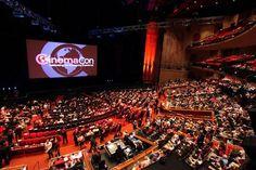 CinemaCon 2015 - Cinemas Going More High Tech