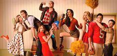 Season 1 of Glee
