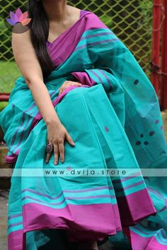 Check our latest collection of handloom sarees before anyone else does! Each saree is unique and sells out like hot cake. Make sure you checkout before someone snatches it away! Also watch this space for regular updates. Cotton Sarees Handloom, Silk Saree Kanchipuram, Cotton Saree Designs, Silk Saree Blouse Designs, South Indian Sarees, Indian Silk Sarees, Office Wear Women Work Outfits, Latest Silk Sarees, Sarees For Girls