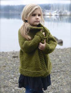 Ravelry: Taruyn Sweater by Heidi May