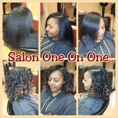 Styled by Venessa 757-289-9921