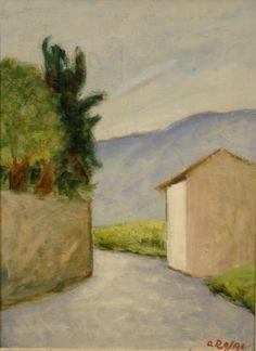Strada, Ottone Rosai