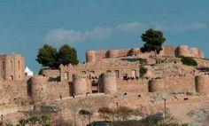 Castillo de Onda. Castellón