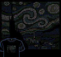ASCII Night - hope this gets printed!
