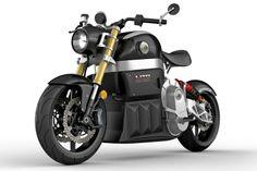 motos eléctricas Lito Sora