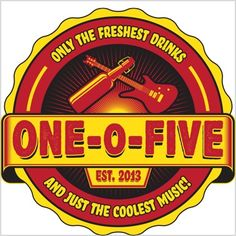 Logo Foodtruck One-o-Five