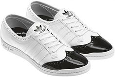 must have #adidasoriginals #oxford