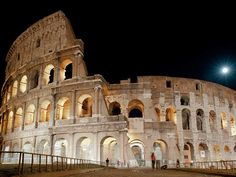 Rome, the Eternal City-UNESCO World Heritage Sites