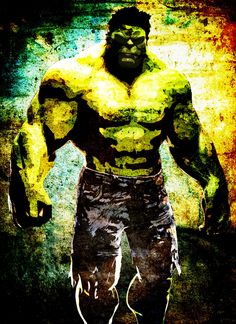 Hulk by Izzie-Hill.deviantart.com on @deviantART