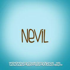 Nevil (Voor meer inspiratie, en unieke geboortekaartjes kijk op www.heyboyheygirl.nl)