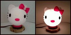 hello kitty lanterns 2