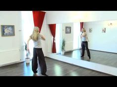 Opi tanssimaan, osa 2. HIP HOP - YouTube