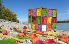 A nap képe: A természet Rubik-kockája - National Geographic
