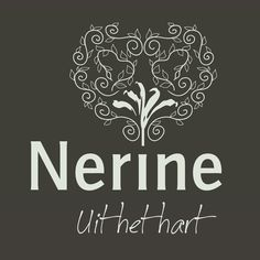 Nerine, straight from the heart. Logo, Home Decor, Logos, Decoration Home, Room Decor, Home Interior Design, Home Decoration, Environmental Print, Interior Design