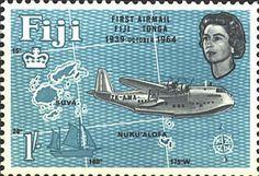 Fiji 1sh