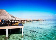 Adaaran, Maldives