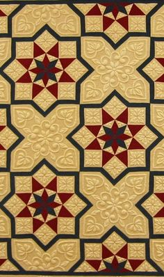 """""""Federation Tessellation"""" by Mariya Waters"""