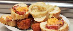 25 bares de Madrid para comer con poco mas de 2 Cañas