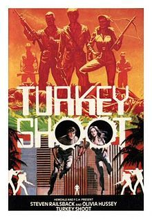 Image result for turkey shoot 1982
