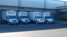 Oregon Food Bank~Truck# B-2,B-72,B-6,&B-3 Oregon Food Bank, Big Rig Trucks, Vehicles, Trucks, Car, Semi Trucks, Big Trucks, Vehicle, Tools