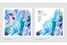 Tropical Madness part 2 on Behance