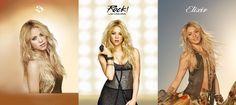 Shakira Beauty