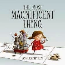 A Great Read Aloud For Inquiry Based Learning and PBL