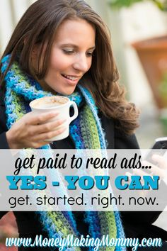 You can earn cash right into your PayPal account for reading emails. I've done it for 10 years and continue to earn. Find out more at MoneyMakingMommy.com