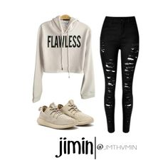 Pin by gabbie on outfits i would wear корейская мода, вдохно Korean Fashion Kpop, Korean Fashion Trends, Kpop Fashion Outfits, Fashion Mode, Korean Outfits, Look Fashion, Trendy Outfits, Dance Outfits, Girl Outfits
