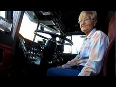Advice from Real Women Truckers