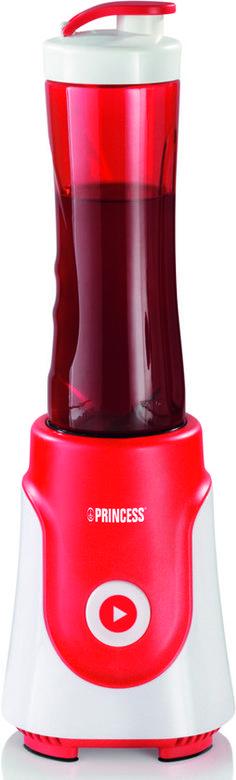 Princess Personal Blender 218000 - Rood