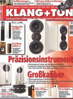 Klang und Ton Magazin Juni Juli No 04 2013 True PDF | 68 Pages | german | 16 MB