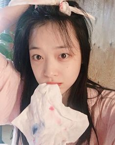 Sulli, My Little Girl, My Girl, My Love Song, Choi Jin, Daisy Girl, Special Girl, How Big Is Baby, Cool Drawings