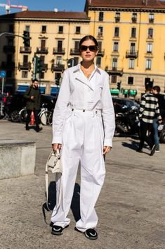Cool Street Fashion, Trendy Fashion, Fashion Fashion, Fashion Women, Best Casual Outfits, Street Outfit, Street Style Looks, Well Dressed, What To Wear