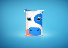 Milk & Co on Packaging of the World - Creative Package Design Gallery