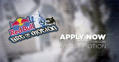 Red Bull Art of Motion Santorini 2016 on Santorini Car Rental