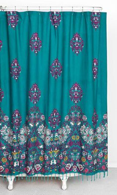 awesome 66 Bright And Colorful Shower Curtain Designs Ideas  https://about-ruth.com/2017/09/07/66-bright-colorful-shower-curtain-designs-ideas/