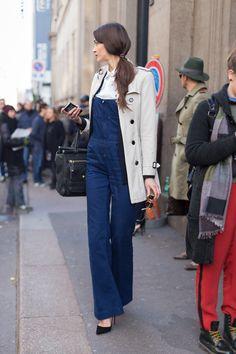 Milan Fashion Week - That's Amore
