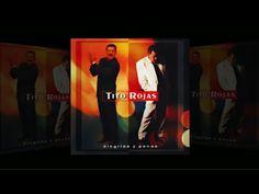 Tito Rojas Alegrias y Pena CD MIX