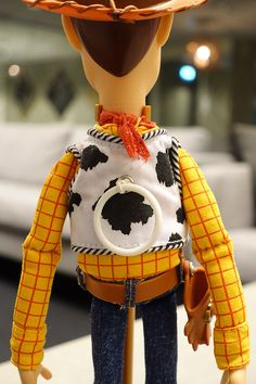 woody toy story back - Google Search