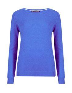 Pure Cashmere Round Neck Jumper | M&S