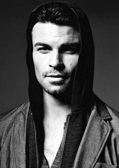 Daniel Gillies (Elijah - The Vampire Diaries // The Originals)