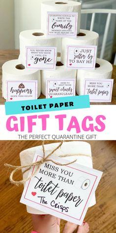 Toilet Paper Humor, Toilet Paper Crafts, Toilet Paper Cake, Gag Gifts, Craft Gifts, Cute Gifts, Teacher Appreciation Gifts, Teacher Gifts, Employee Appreciation