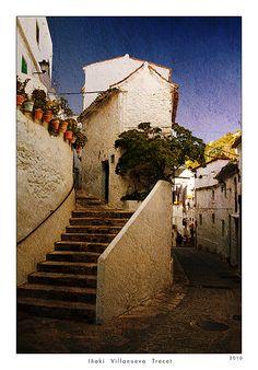 Casares  Málaga,un pueblo blanco