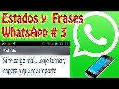Frases y Estados para whatsapp - Frases para mujeres
