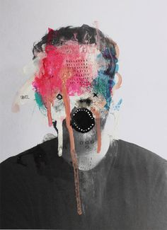 Miguel Leal - Mad face v